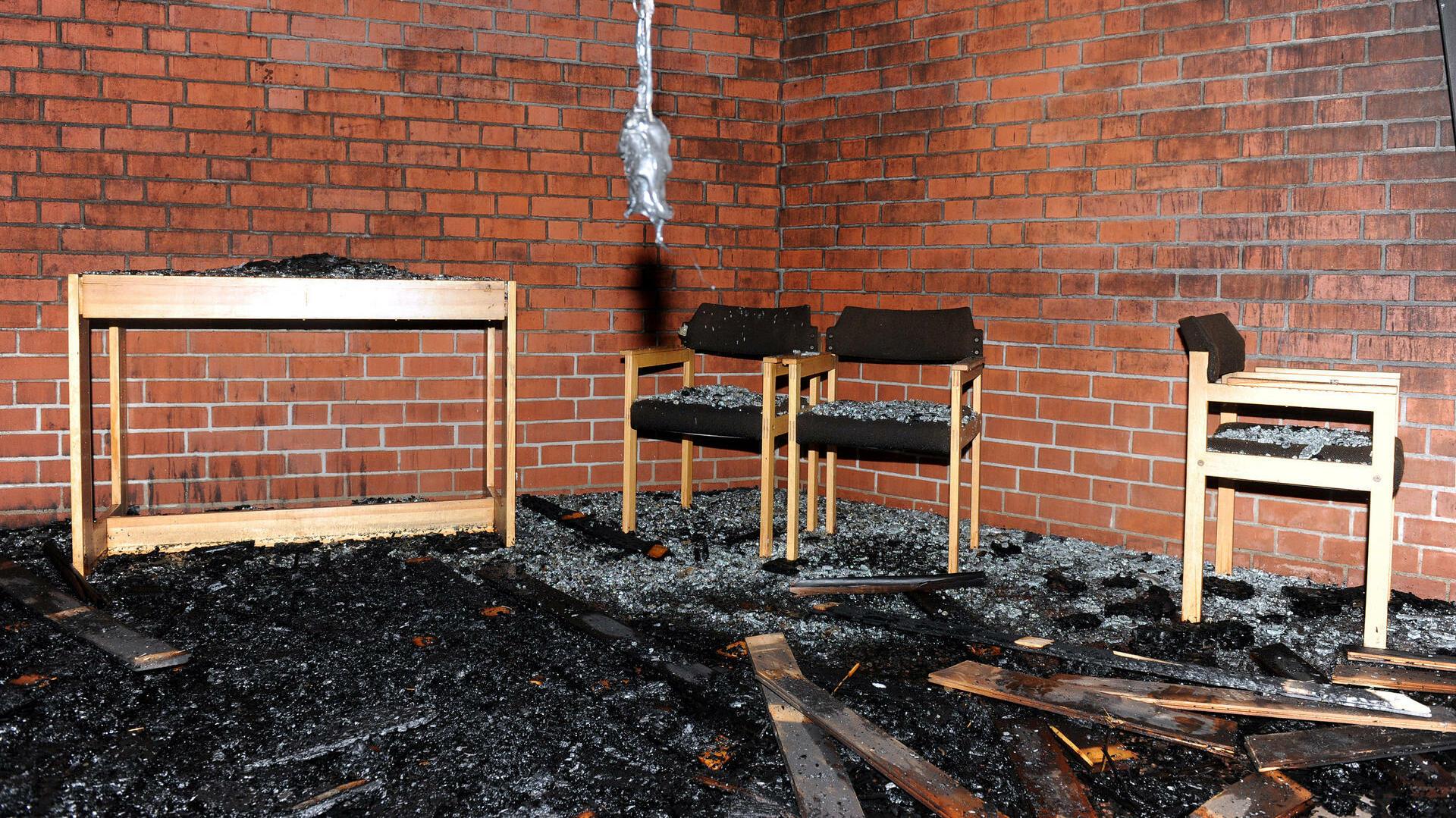 sicherheitstechnik sonderkonjunktur f r die branche. Black Bedroom Furniture Sets. Home Design Ideas