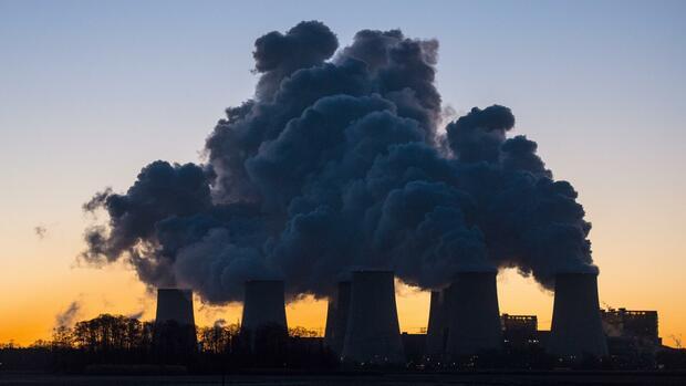 Deutschland muss Emissionsrechte kaufen — EU-Klimaziele