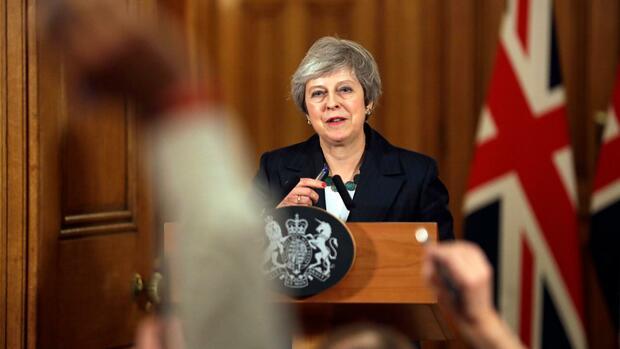 EU-Minister: Brexit-Vertrag nicht nachverhandeln
