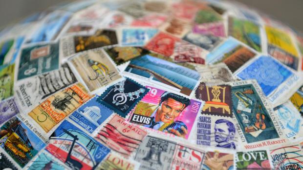 Briefpreise So Schneidet Deutschland Im Portovergleich Ab