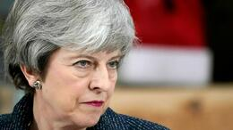 Brexit-Chaos: Theresa May, die Unbelehrbare
