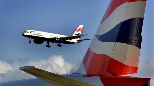 Avios: Das neue Bonusprogramm von British Airways Quelle: REUTERS