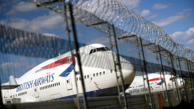Coronakrise: British-Airways-Mutter IAG plant milliardenschwere Kapitalerhöhung