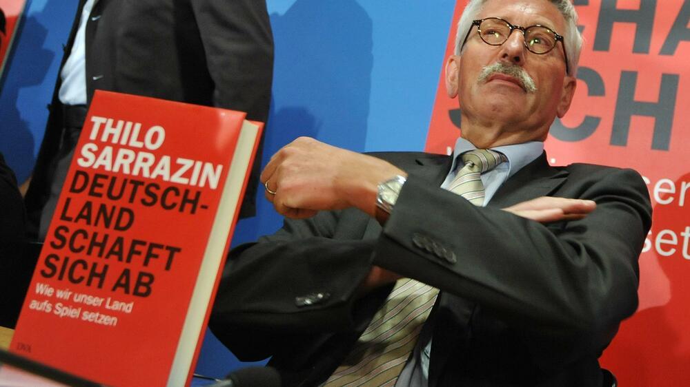Deutschland Schafft Sich Ab Zitate