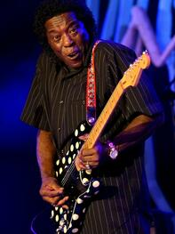 Buddy Guy Quelle: AP