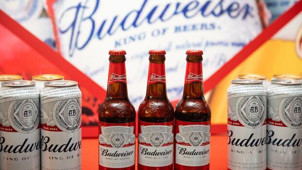 Börsengang: Ausgabepreis für Budweiser steht noch nicht fest – Frist bis Montag