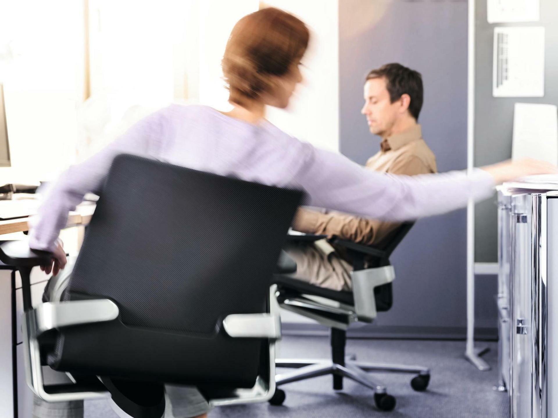 Ergonomische Möbel: Diese Büromöbel helfen gegen Stress und Schmerzen