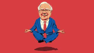 Starinvestor wird 90: Warren Buffett – die Bilanz des Gurus