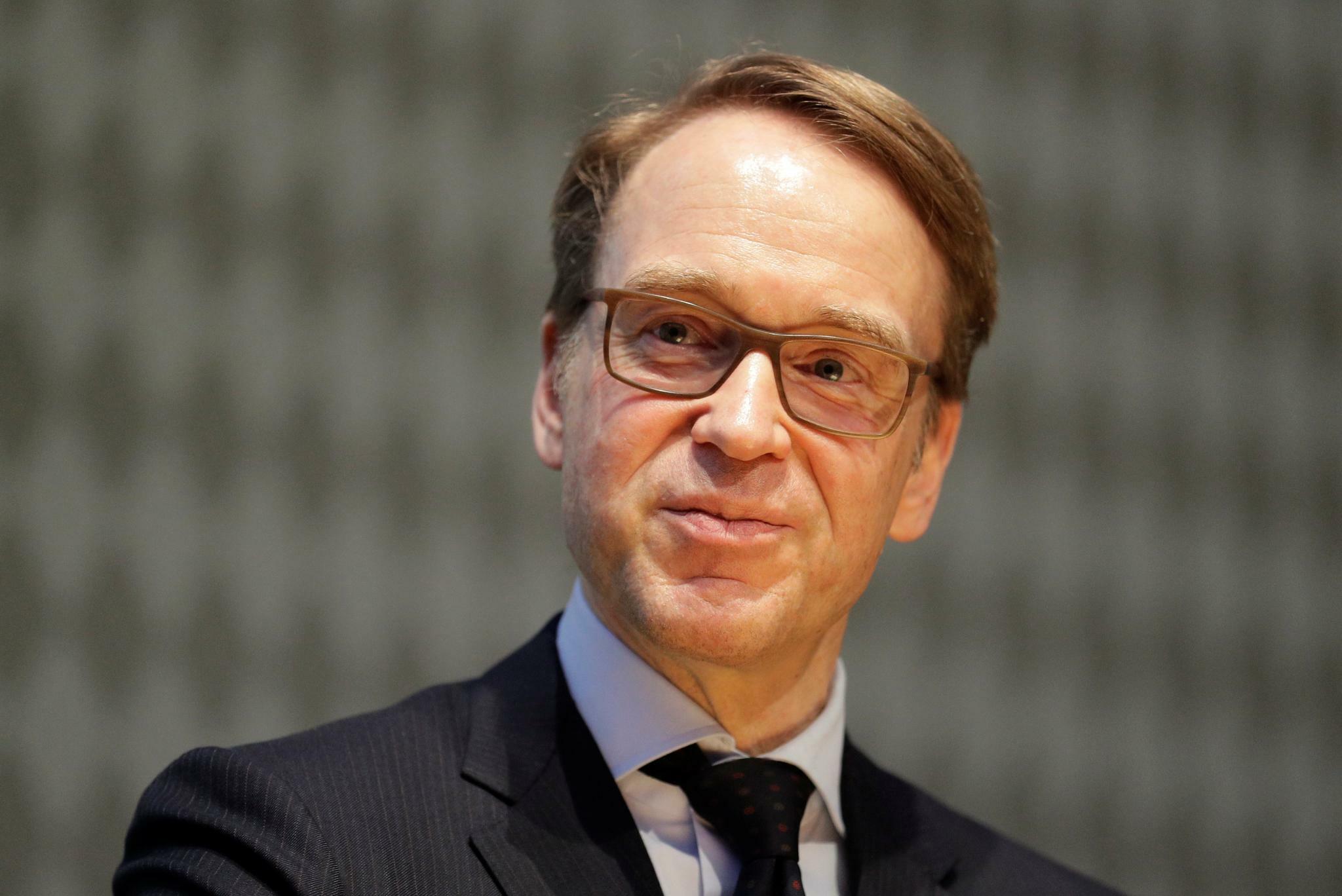 """Bundesbankpräsident Jens Weidmann: """"Natürlich sollte man aus der schwarzen Null keinen Fetisch machen"""""""