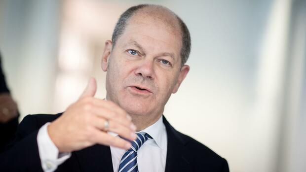 Grundsteuer Reform Olaf Scholz Will Vorschlag Präsentieren