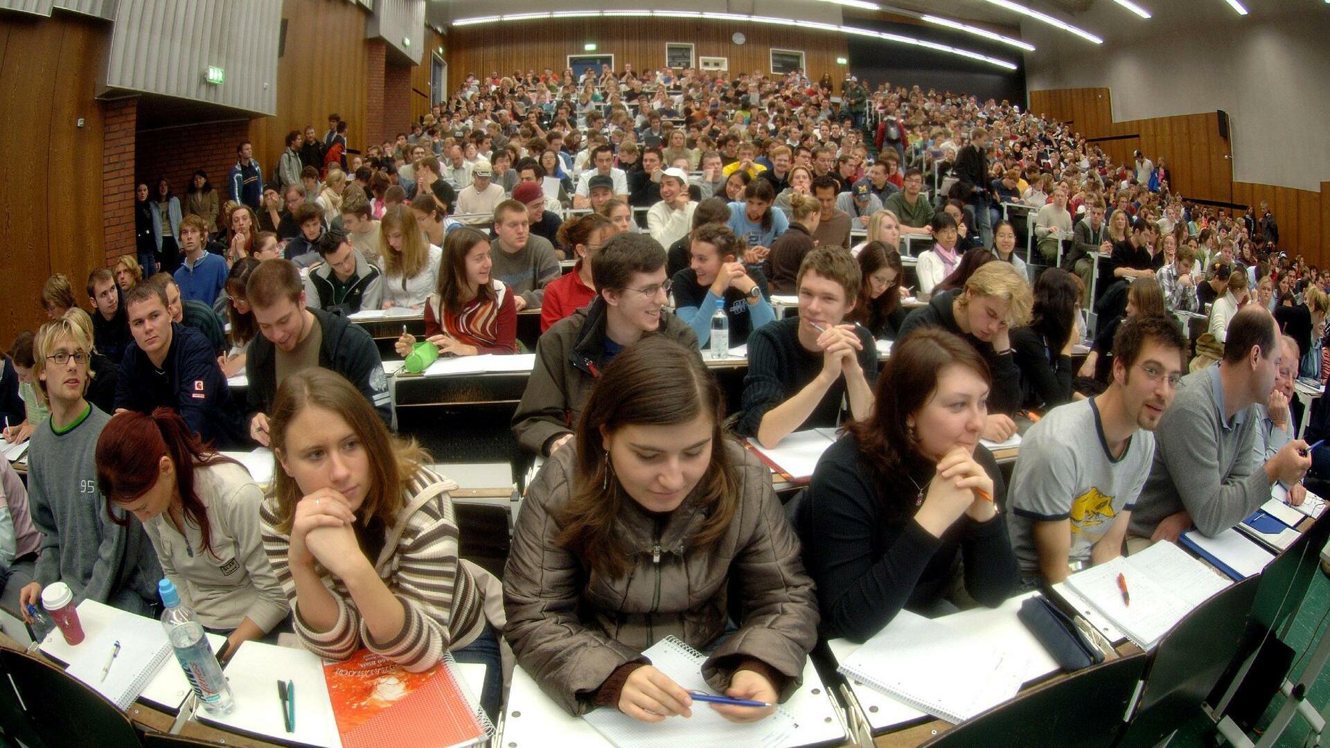 Universität Köln Bwl