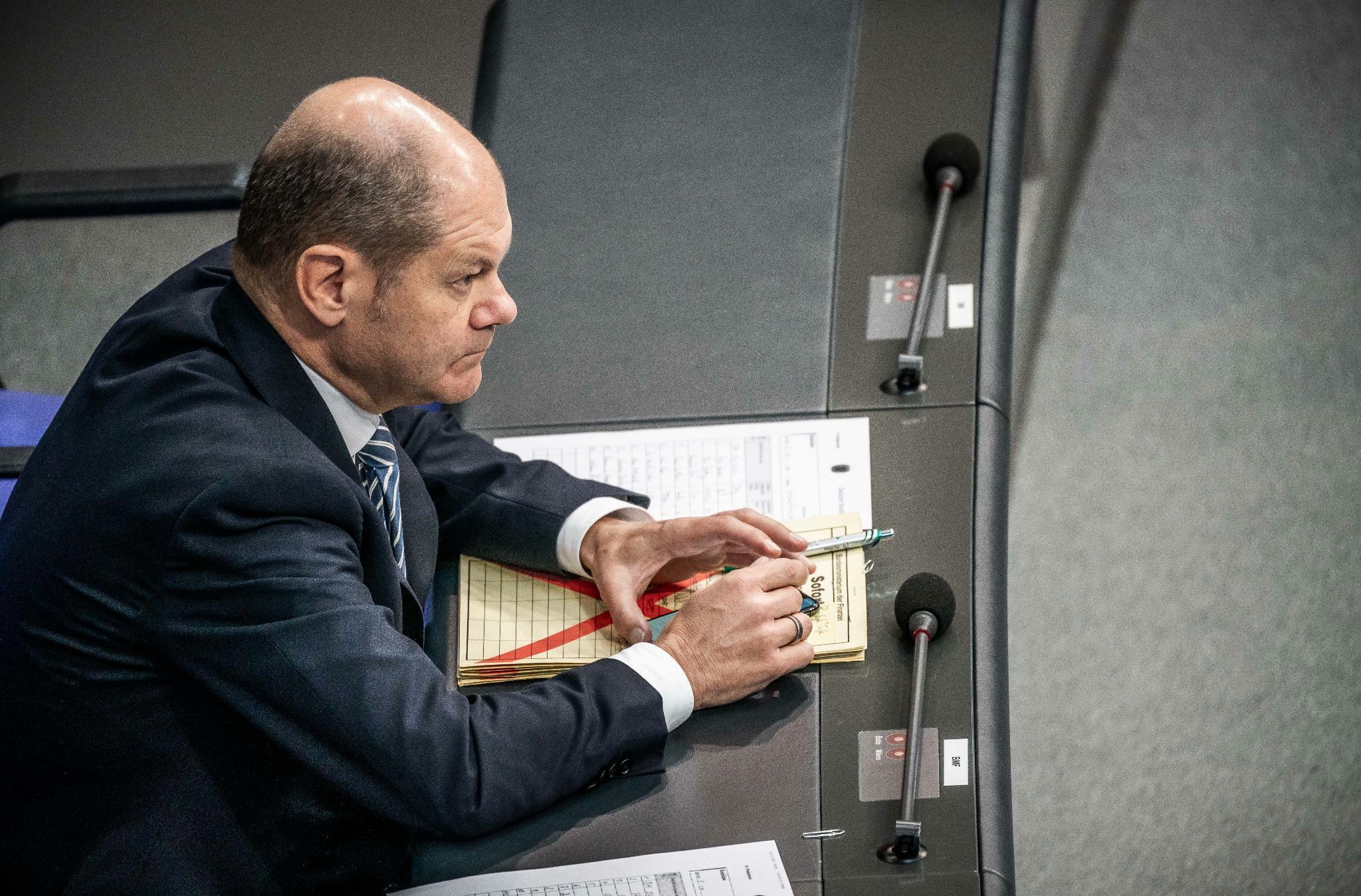 Bundesfinanzministerium prüft Verschärfung des Übernahmegesetzes