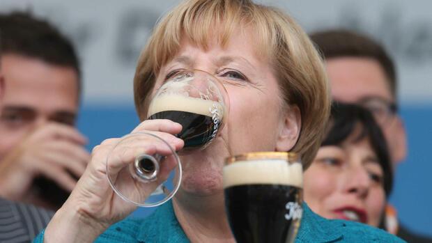 Wer Hat Bier Erfunden