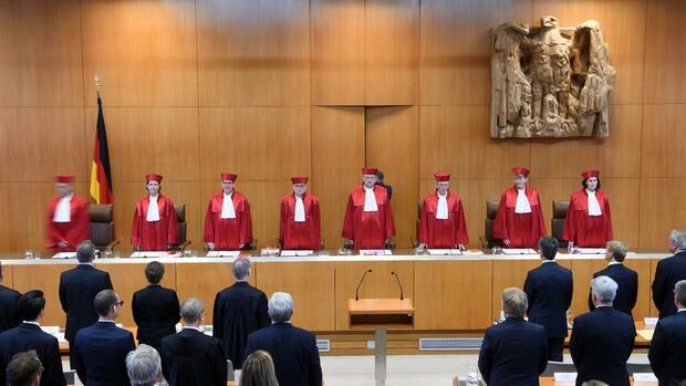 Rundfunkbeitrag Laut Urteil Grundsätzlich Verfassungsgemäß