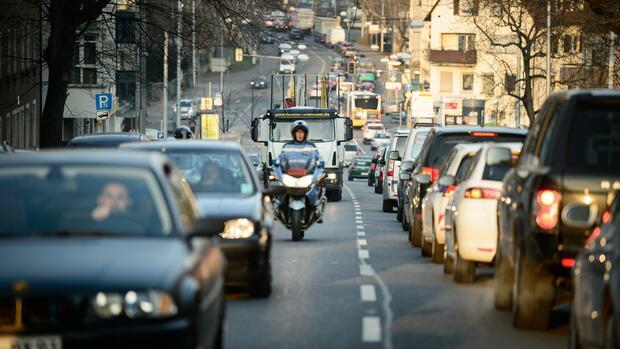 Urteil zu Diesel-Fahrverboten: Was das für München bedeutet