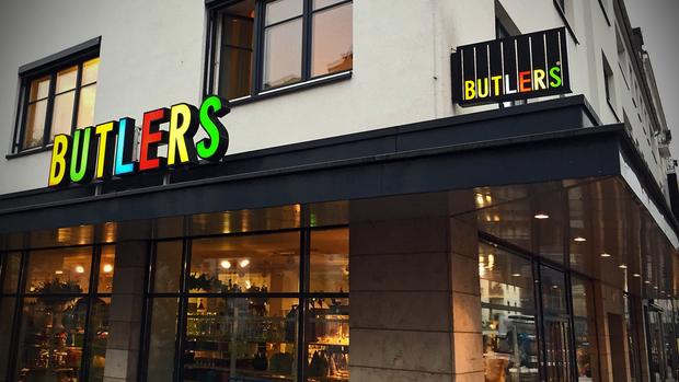 Einrichtungskette Butlers Stellt Insolvenzantrag