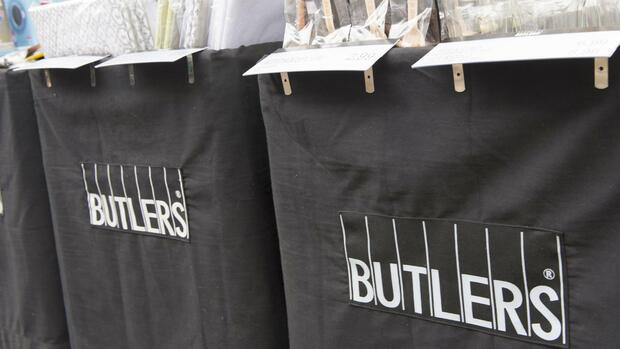 Nach Insolvenz: 74 Butlers-Filialen bleiben erhalten