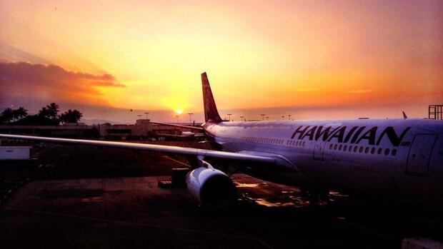 Hawaiian Airlines Quelle: PR