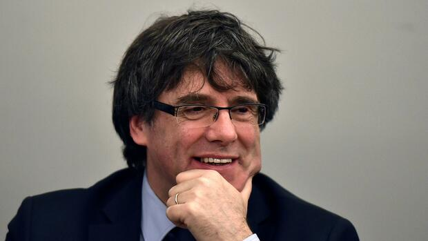 Kataloniens Ex-Regierungschef in Schleswig-Holstein festgenommen