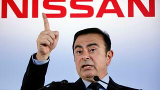 Nach Verhaftung: Ex-Nissan-Chef Ghosn in Japan angeklagt
