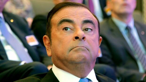 Ghosn kassierte Millionen von Tochterfirma