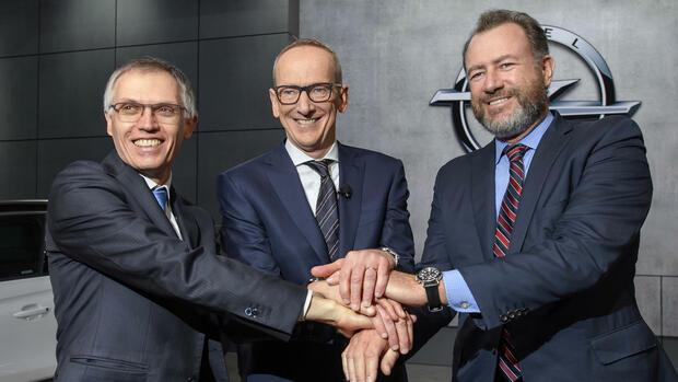 Opel Manager Sollen Bei Bernahme Millionen Bonus Erhalten