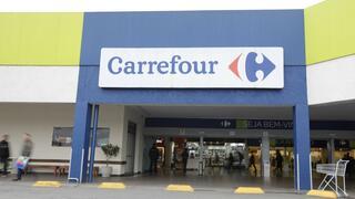 Handelskonzern: Carrefour will nach erneutem Verlust Umbau beschleunigen