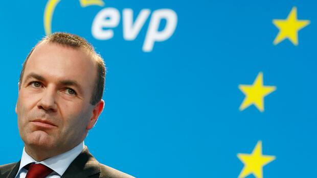 Manfred Weber will Bau von Ostsee-Pipeline Nord Stream 2 blockieren