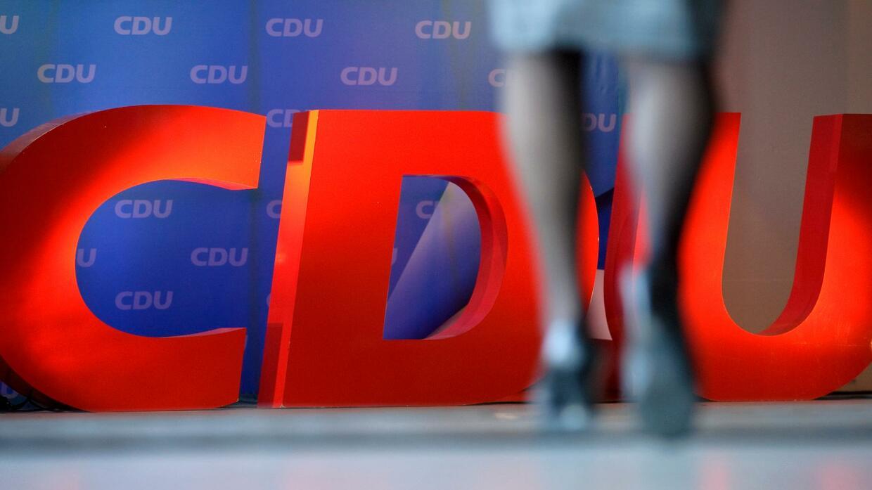 Struktur- und Satzungskommission: CDU-Spitze einigt sich auf verbindliche Frauenquote