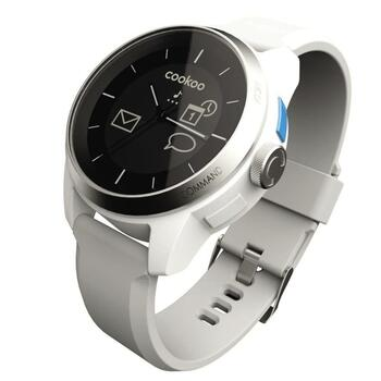 Smartwatch Cookoo Quelle: Presse