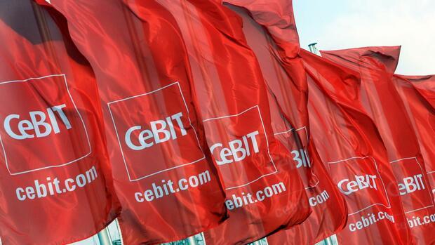 Statt Hannover - Cebit will im Ausland durchstarten