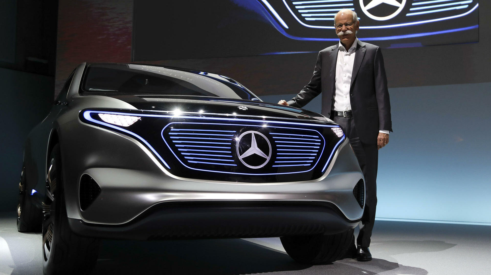 volkswagen investiert zehn milliarden euro in chinas e. Black Bedroom Furniture Sets. Home Design Ideas