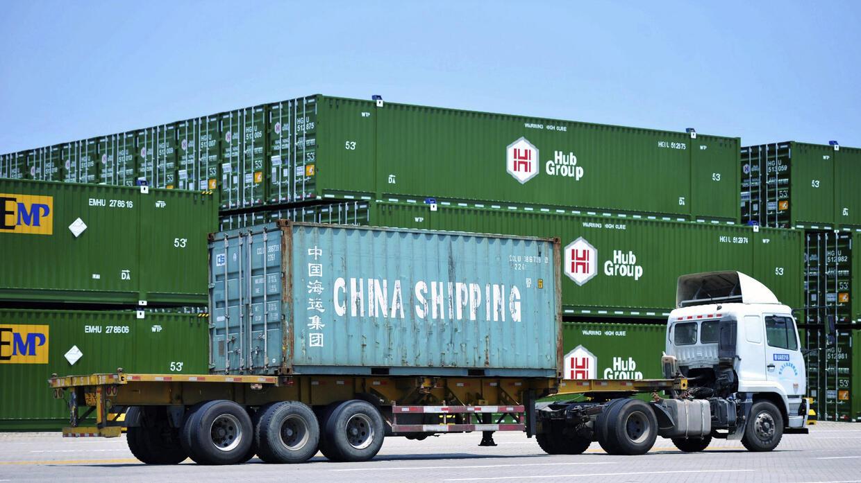 Mit Chinas Wachstumswunder könnte es schon bald vorbei sein