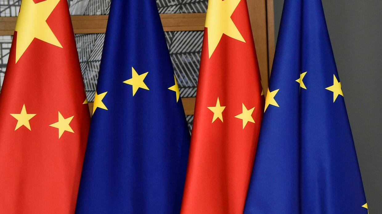Gesetzesprojekt: EU soll neues Abwehrinstrument gegen Konkurrenz aus China bekommen