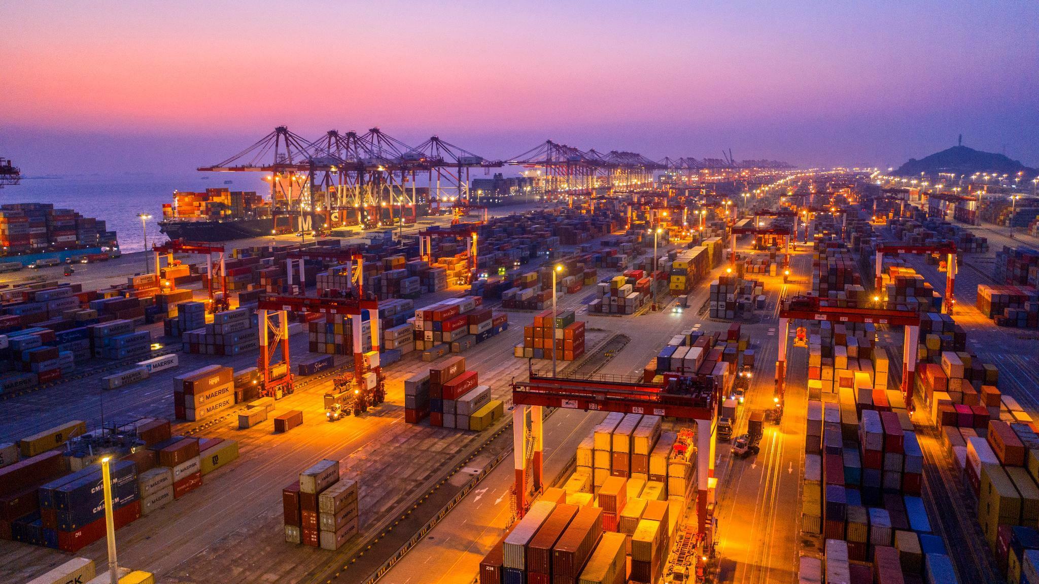 Konjunktur: Chinas Wachstum fällt auf 6,0 Prozent – niedrigster Stand seit fast drei Jahrzehnten