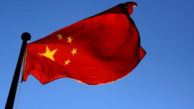 Kampfwaffenflugzeuge: China droht USA mit Sanktionen bei Waffenverkauf an Taiwan