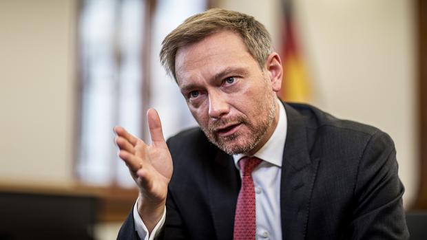 FDP-Chef denkt wieder über Jamaika-Bündnis nach