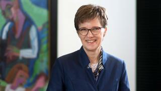 Claudia Buch: Bundesbank-Vize warnt vor Zurückdrehen von Regeln für Banken
