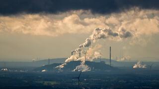 Emissionszertifikate: Wie Anleger am Kampf gegen CO2 verdienen können