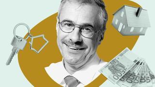 WiWo Coach: So lässt sich eine Immobilie ohne Eigenkapital finanzieren