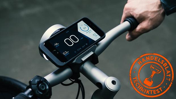 Cobi im Test: Macht dieses Gadget den Drahtesel zum Smart-Bike?