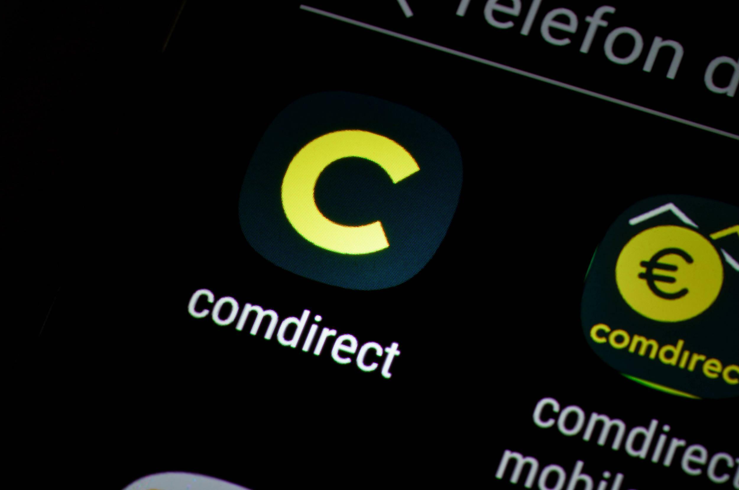 Fusion von Commerzbank Comdirect Kunden haben etwas zu verlieren