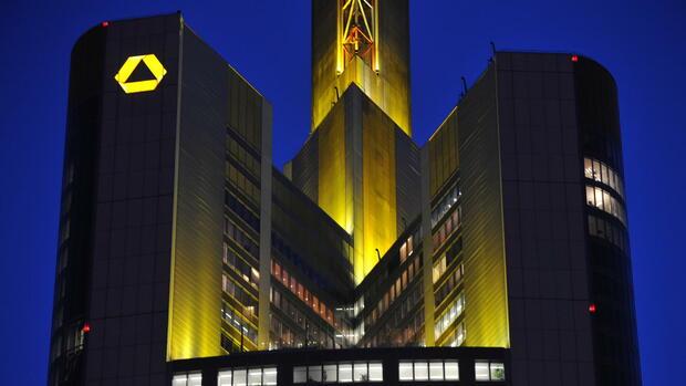 Unicredit signalisiert Interesse an der Commerzbank - Agentur