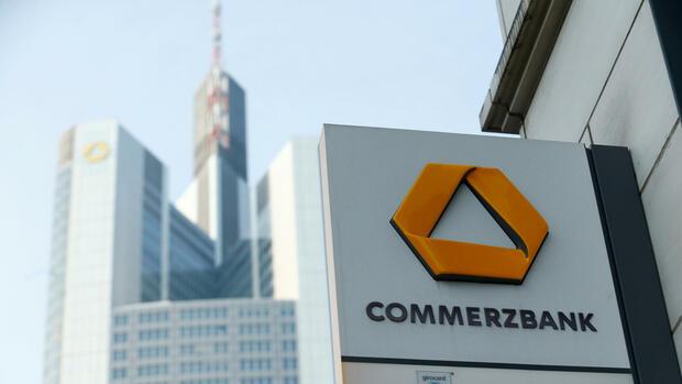 Aktie Commerzbank Aktuell