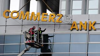 Tausende Stellen auf der Kippe: Der radikale Sparplan der Commerzbank