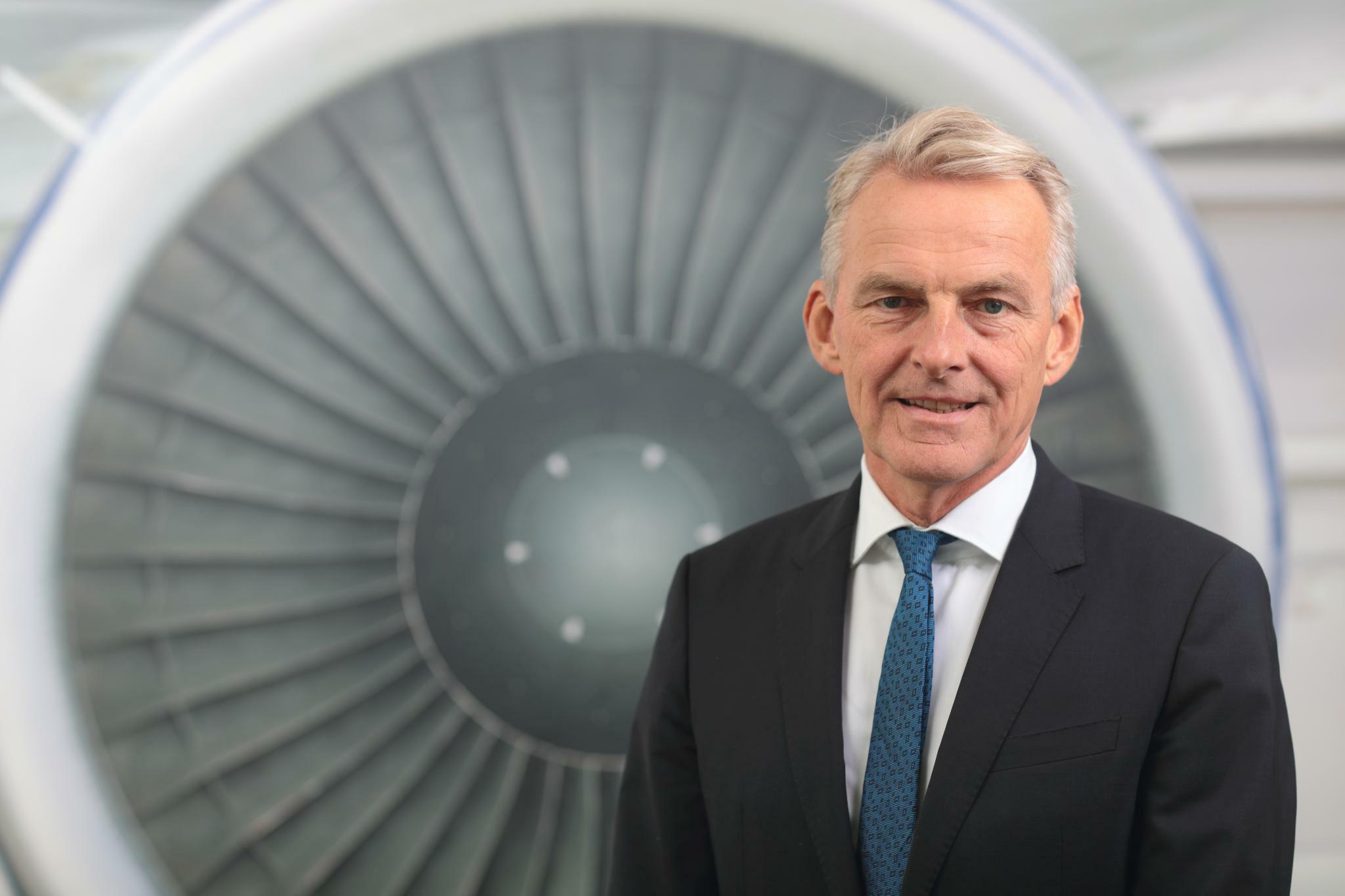 Nach Thomas-Cook-Pleite: So will Condor-Chef Teckentrup die Fluglinie für neue Eigner attraktiv machen