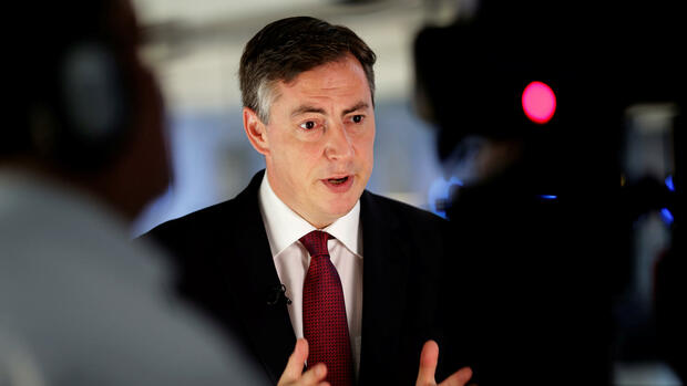 David McAllister Quelle: REUTERS