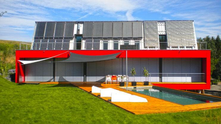 erneuerbare energien w rme aus kanalisation und co. Black Bedroom Furniture Sets. Home Design Ideas