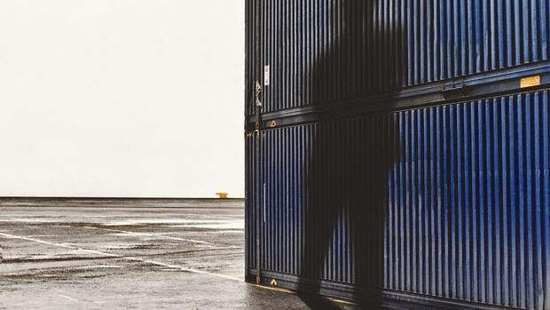 Pr Container Pleite Auf Spurensuche Nach Gründer Heinz Roth