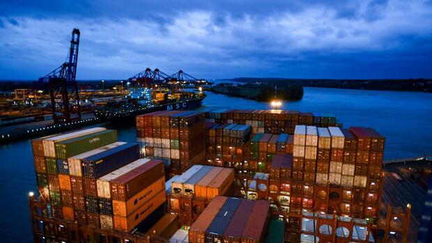 Deutsche Industrie schrumpft erstmals seit 2014